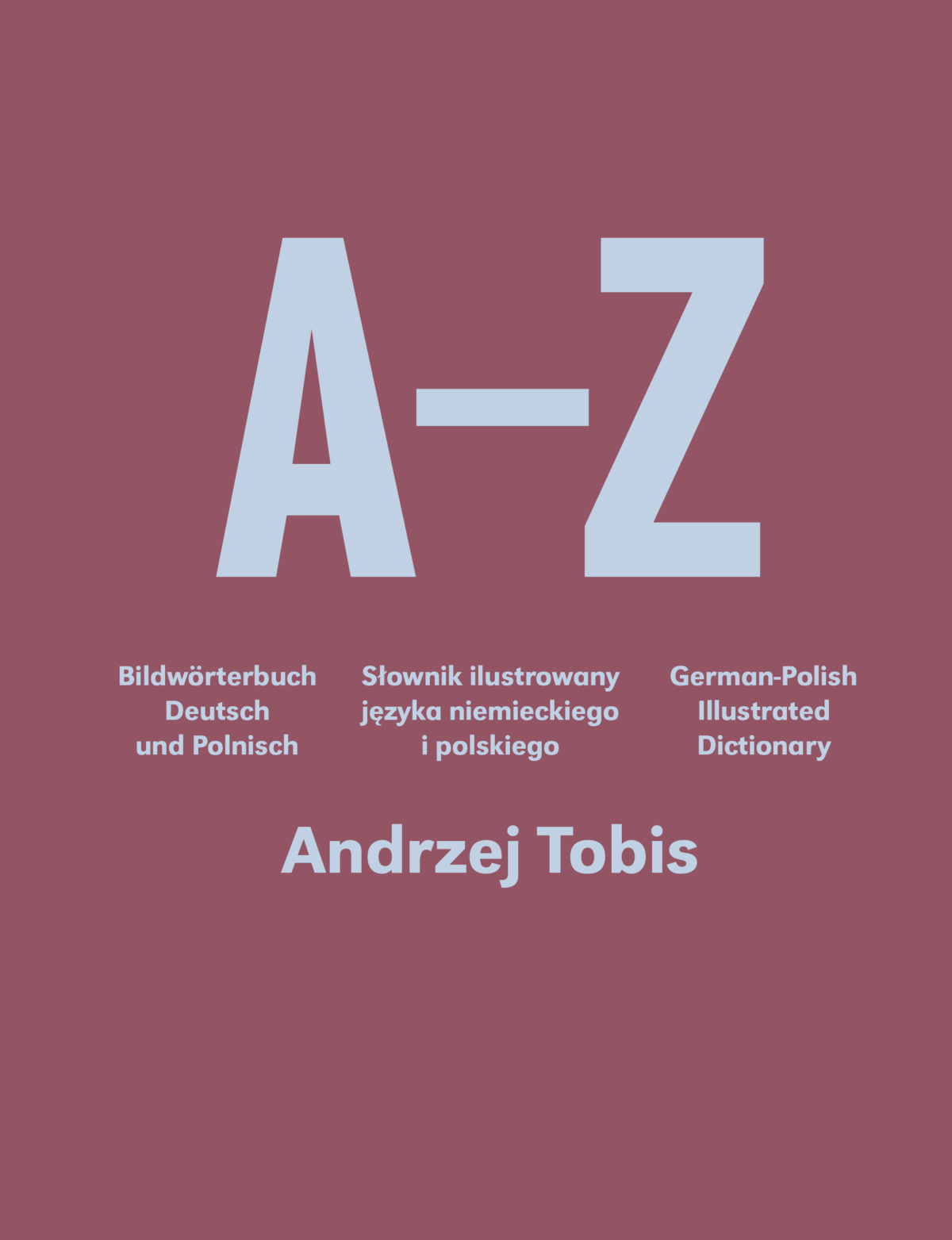 A–Z (Gabloty edukacyjne)